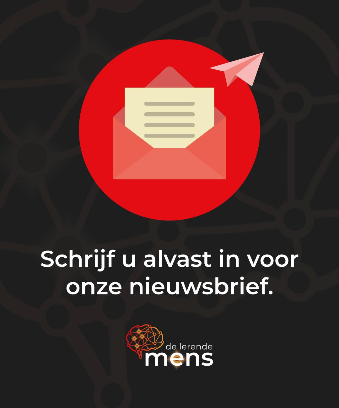 Nieuwbrief